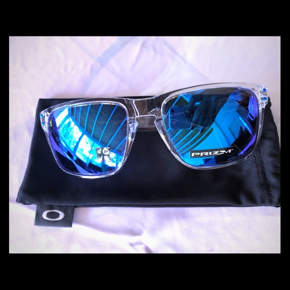 f8dc2a4c4f2a Oakley Accessories | Holbrook Xl Prizm Polarized Sunglasses | Poshmark